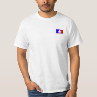WE ARE ALL TEXANS T-shirt