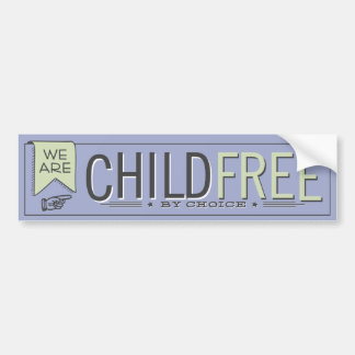 childfree by choice The decision itself is not as important as how comfortable you are with your choice in the past, a child-free lifestyle was child-free living became a.