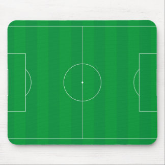 We are Crazy for Soccer Mouse Pad