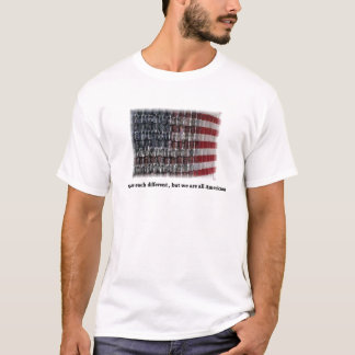We are each American T-Shirt