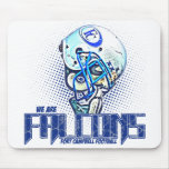 We Are Falcons! Mouse Pad