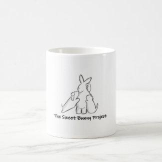 We are family classic white coffee mug