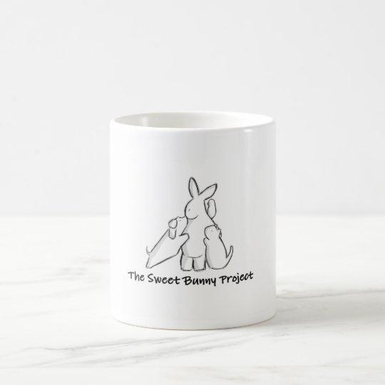 We are family coffee mug