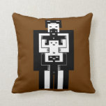 we are family throw pillows