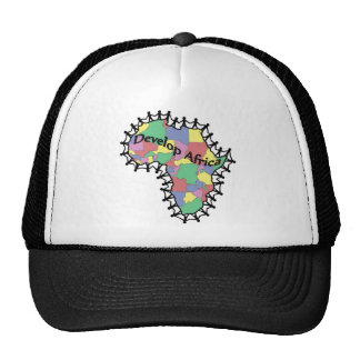We Are Family Trucker Hat