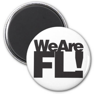We Are Florida Magnets