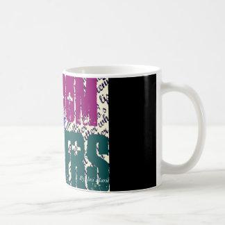 We Are Freedom Seekers Coffee Mug