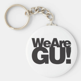 We Are Guam Keychain