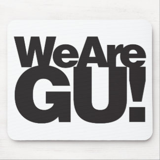 We Are Guam Mousepads