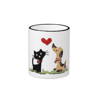 We are In Love  Mug