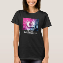 """We Are Inseparable!!!"" Womens Tshirt"