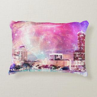 We are love Orlando Decorative Pillow