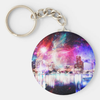 We are Love Orlando Keychain