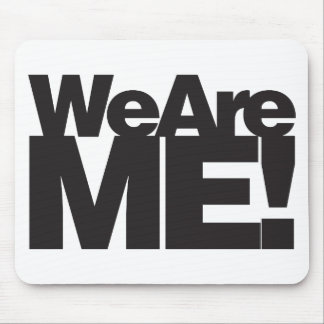 We Are Maine Mousepads