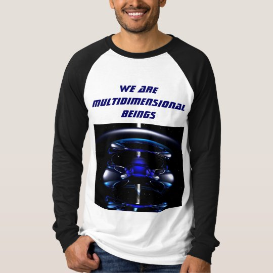 We Are mens shirt