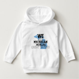 We Are Michigan Michigama Great Waters T Shirt