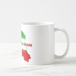 We are Neda Irani Coffee Mugs
