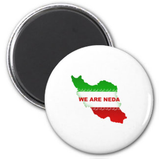 We are Neda Magnet
