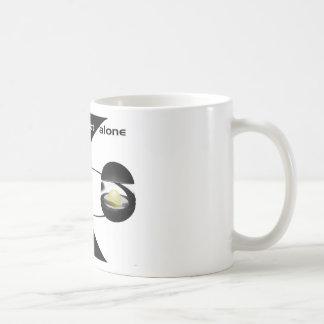 We Are Not Alone Coffee Mug