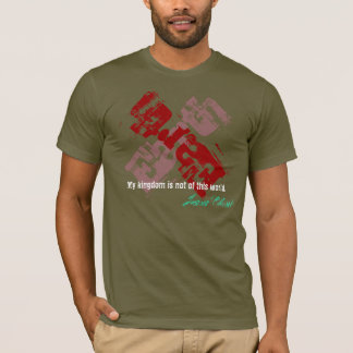 We Are Not Of This World T-Shirt