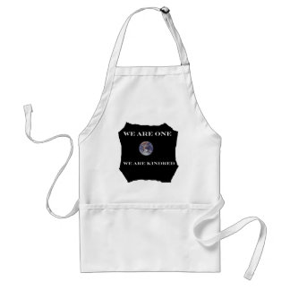 We Are One Apron
