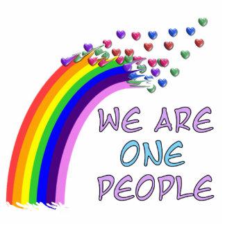 We Are One Statuette