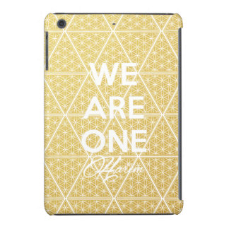 We Are One The Harem iPad Mini Case
