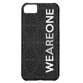 We Are One The Harem Symbol Pattern iPhone Case iPhone 5C Case