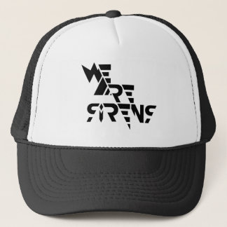 We Are Sirens Hat