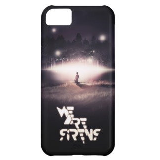"""We Are Sirens """"Let it Go"""" iPhone 5 cover"""
