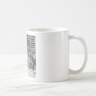 We are SLAVES 'till we obtain such redress Coffee Mug