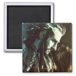 We Are Sons Of Durin 2 Inch Square Magnet