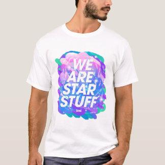 We Are Star Stuff - Carl Sagan T-Shirt