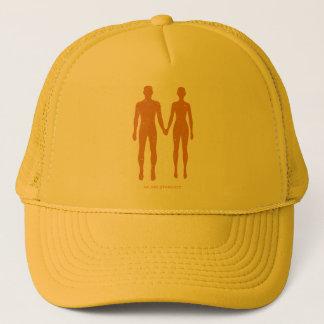 We Are Stardust Trucker Hat