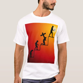 We Are Still Evolving T-Shirt