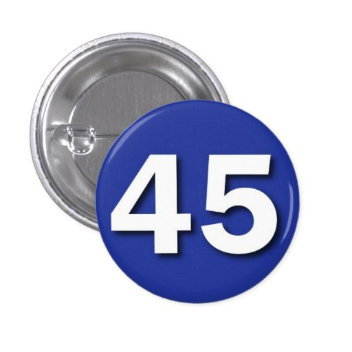 We are the 45 pin