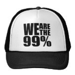 We Are the 99% Hat