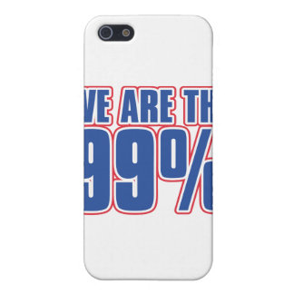 we are the 99% in the United States Case For iPhone SE/5/5s