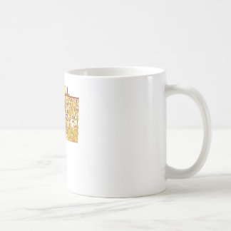 We are the 99% Mission Statement Mugs
