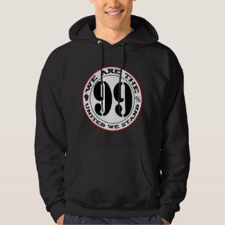 We Are The 99% United We Stand Sweatshirt