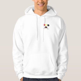 WE ARE THE BCB!! HOODIE