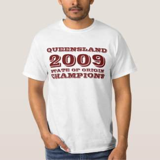 We are the champions! T-Shirt