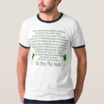 We Are the Irish! T-Shirt