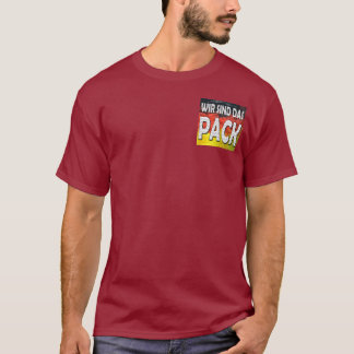 We are the luggage T-Shirt
