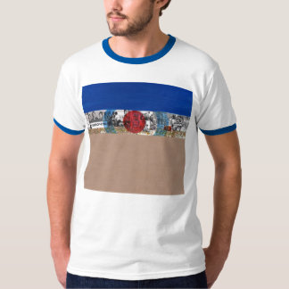 We are the mods t-shirts