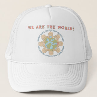 We are the World Cap