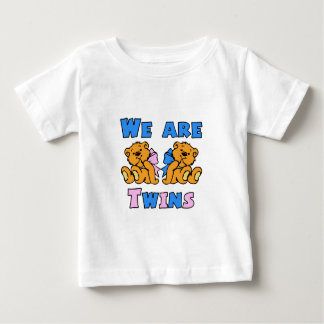 We Are Twins 2 T-shirt