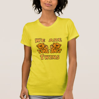 We Are Twins 3 Shirt