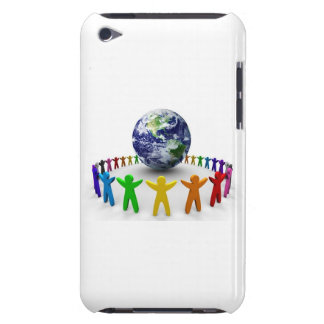 WE ARE UNITED I POD CASE iPod Case-Mate CASES