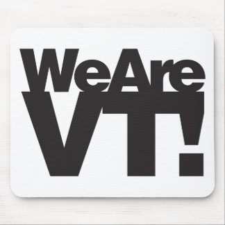 We Are Vermont Mousepads